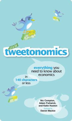 Tweetonomics