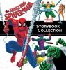 Go to record The amazing Spider-Man storybook collection.