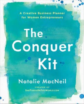 The Conquer Kit