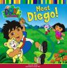 Go to record Meet Diego!