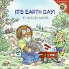 Go to record It's Earth Day!